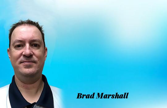 Brad Marshall