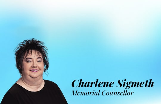Charlene Sigmeth