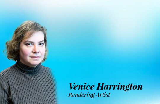 Venice Harrington