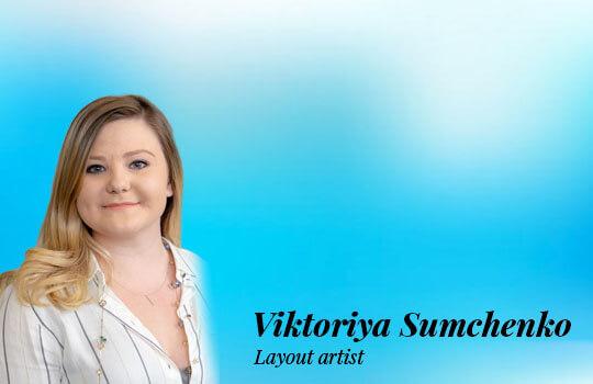 Viktoriya Sumchenko