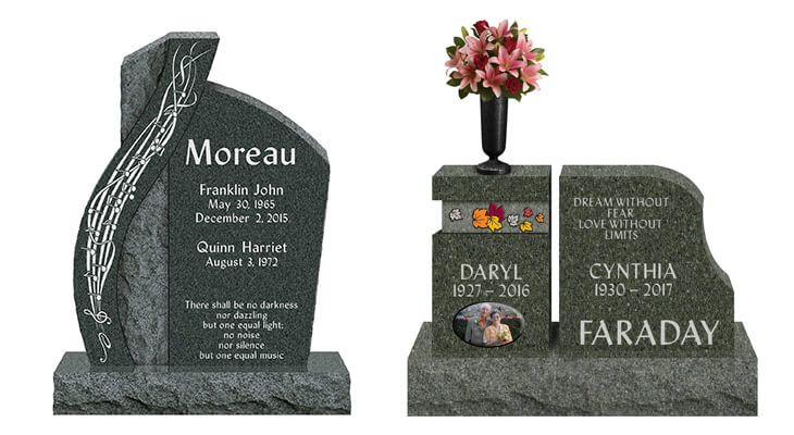 Things To Consider When Selecting A Cemetery Monument