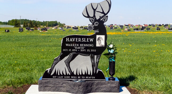 Things To Consider When Choosing A Headstone For Your Loved One