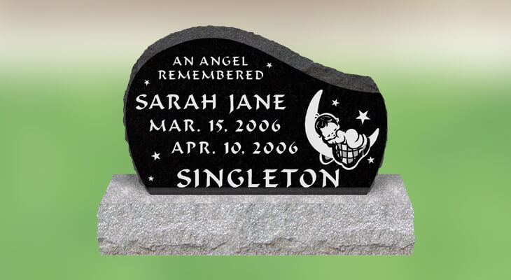 How Much Does It Cost To Produce A Headstone Design?