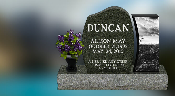 Essential Considerations For Granite Headstone Cleaning And Maintenance