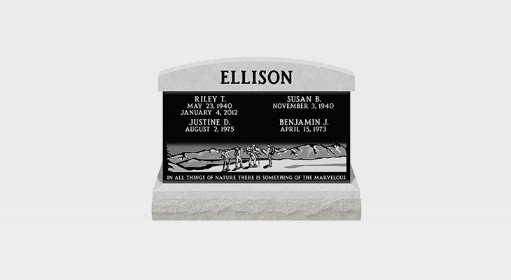 Unique Ways To Personalize Your Memorial Headstone