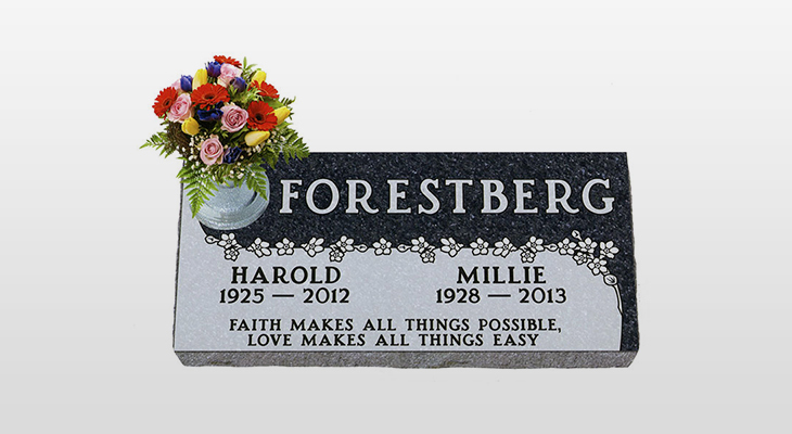 How Much Should I Pay For A Headstone In Alberta?