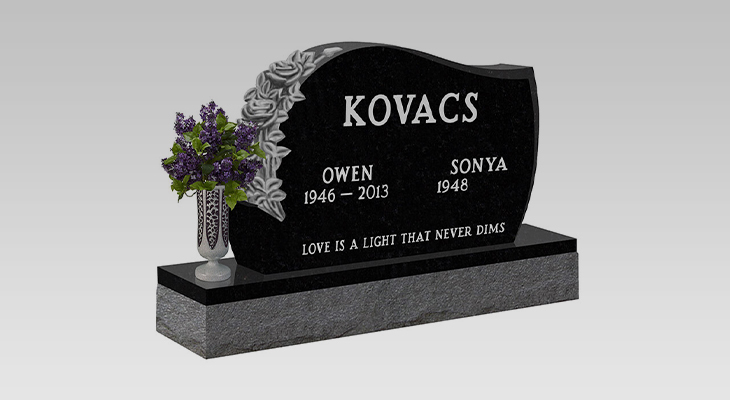 How To Select The Right Flat Grave Marker For Your Loved Ones